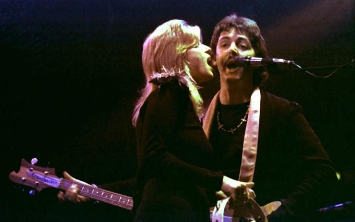 Paul McCartney: 'Wings were terrible'