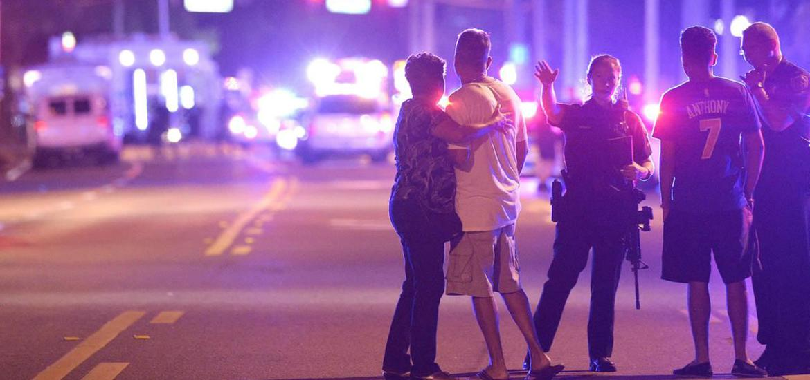 As an Arab, the Middle East's reaction to Orlando left me speechless