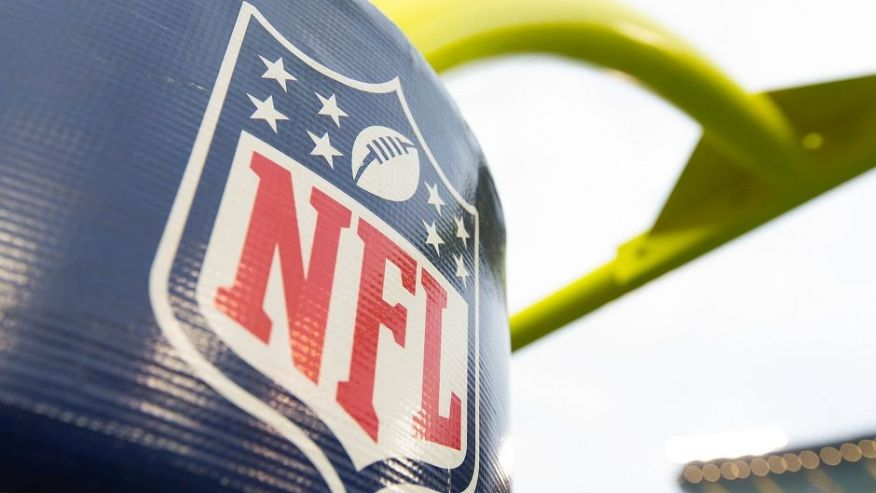 NFL could put a regular-season game in China as early as 2018