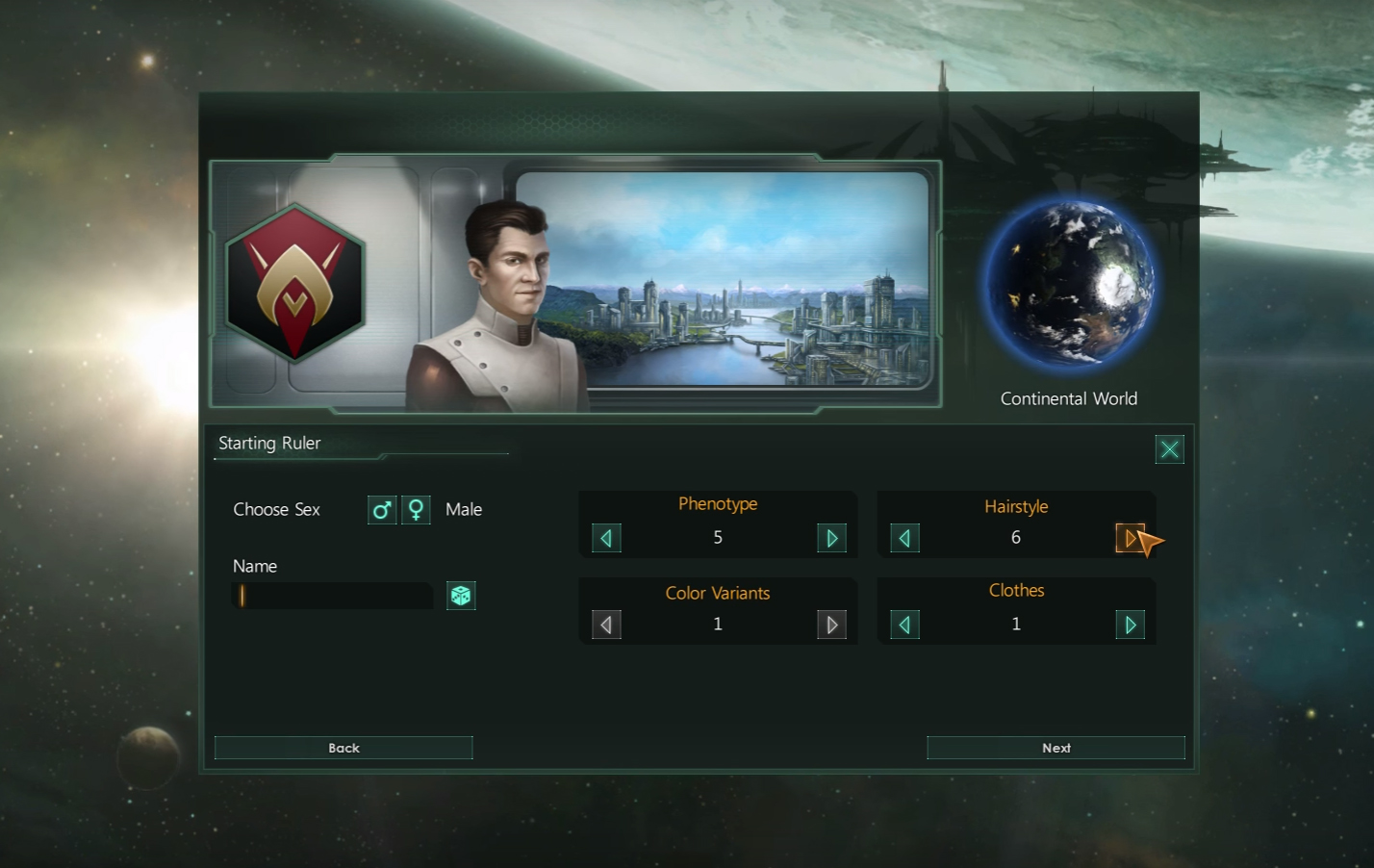 "Paradox pulls ""discriminatory"" Stellaris mod that made all humans white"