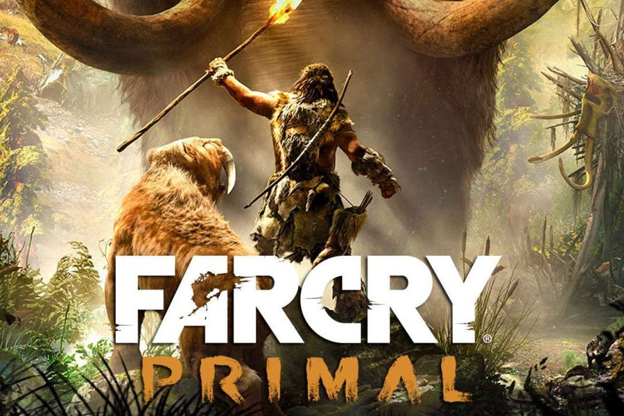 REVIEWED ON PS4 / 22 FEB 2016 FAR CRY PRIMAL REVIEW