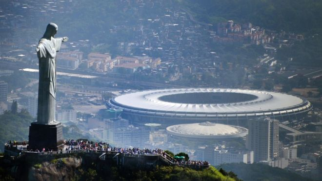 Zika crisis: WHO rejects 'move Rio Olympics' call