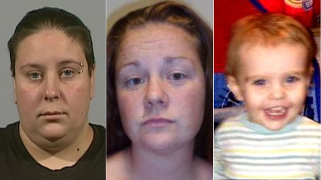 Liam Fee: Mother and partner guilty of murdering two-year-old boy