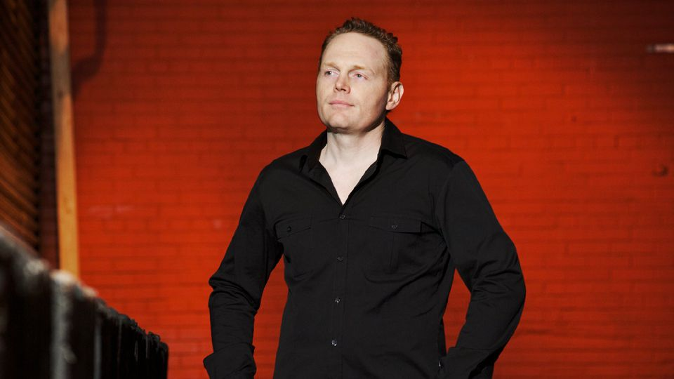 Bill Burr A day in the life of a working comedian