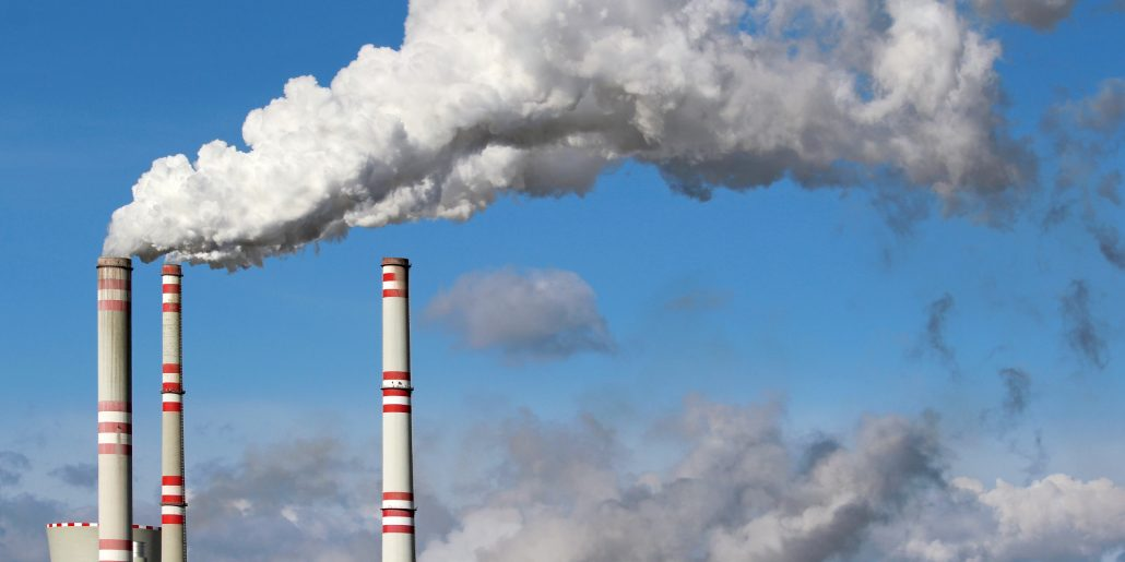 There Shouldn't Be Federal Laws to Prevent CO2 Emissions - Heres Why