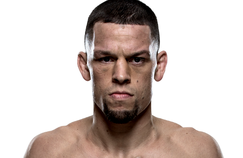 Nate Diaz thinks 'that title thing' is a fairy tale
