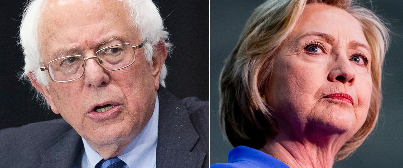 Bernie Sanders Blasts Hillary Clinton's Refusal to Debate as 'Insulting' to Voters