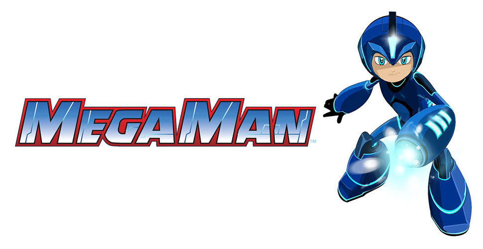 DHX MEDIA & DENTSU ENTERTAINMENT USA, INC. STRIKE GLOBAL DEAL ON NEW ANIMATED MEGA MAN™ SERIES