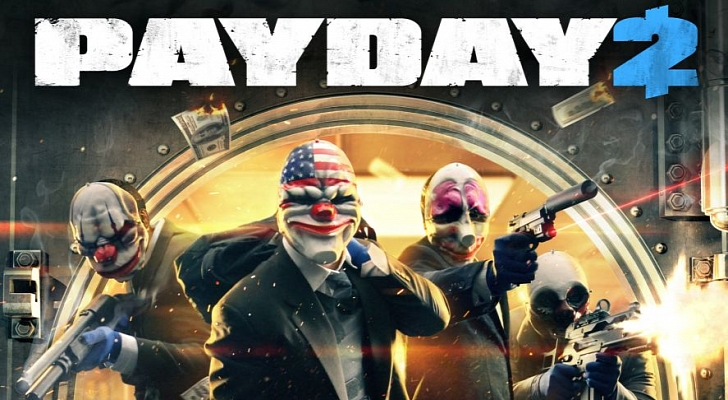 Payday franchise rights back to Overkill, microtransactions removed, more