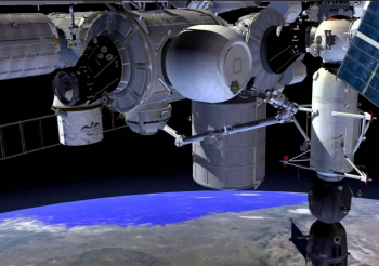 ISS controllers defer BEAM module expansion