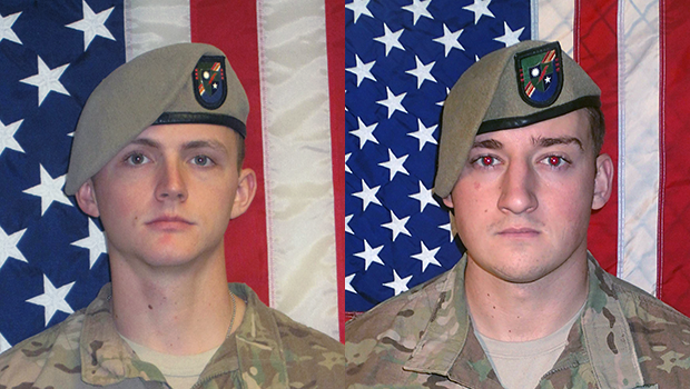 Friendly fire may have killed Army Rangers during ISIS raid in Afghanistan