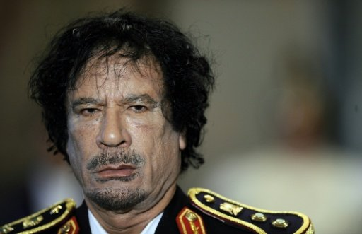 War-weary Libyans miss life under Kadhafi