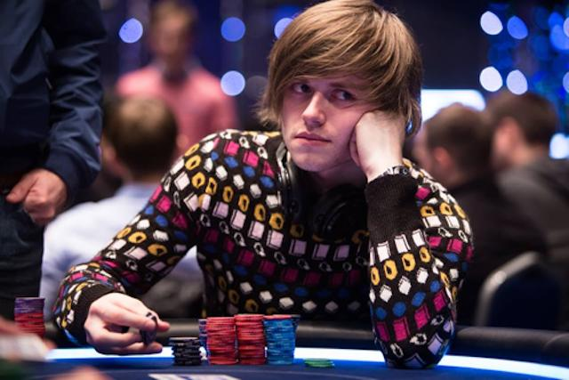 What It's Like to Win Millions Playing Poker in Your Twenties