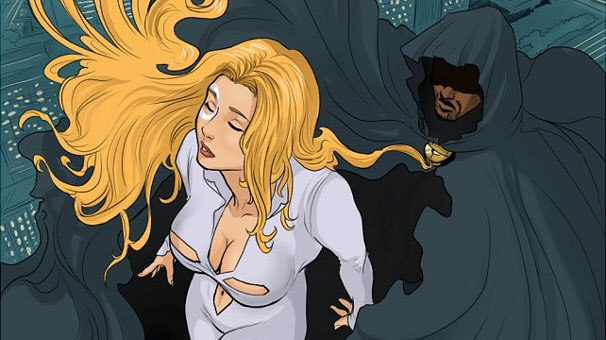 Freeform Greenlights Marvel Romance Superhero Series 'Cloak and Dagger'