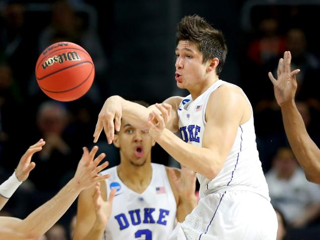 Christian Laettner hopes Grayson Allen learns from his mistakes at Duke, calls criticism of guard �