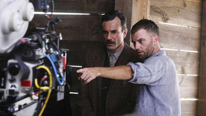 Paul Thomas Anderson, Daniel Day-Lewis Eye Reunion on 1950s Fashion Drama