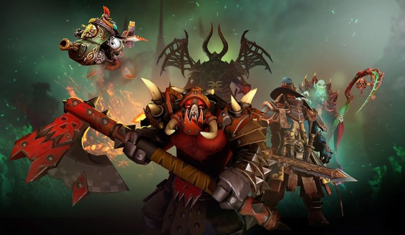 Valve will require phone number for Dota 2 ranked matches