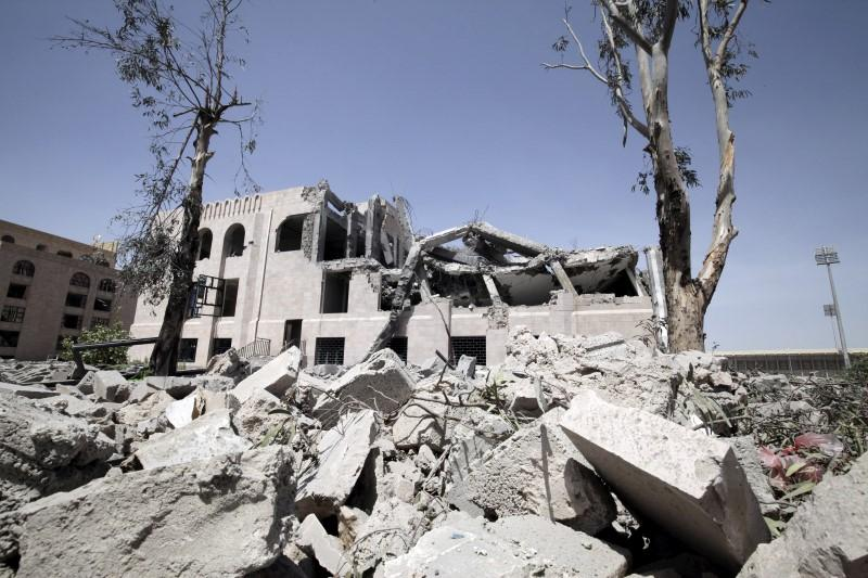 U.N. adds Saudi coalition to blacklist for killing children in Yemen
