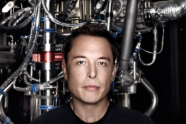 Humans must become cyborgs to survive, says Elon Musk
