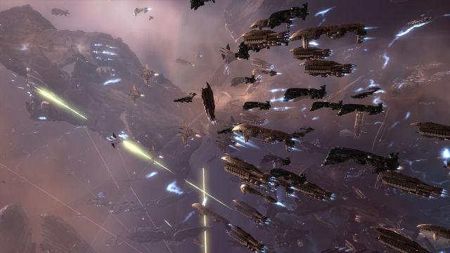Inside Eve: Online's propaganda machine—from Photoshop to DDoS