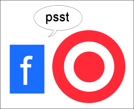 Could FaceBook Have Caused Target's Multi-Billion Dollar Loss?