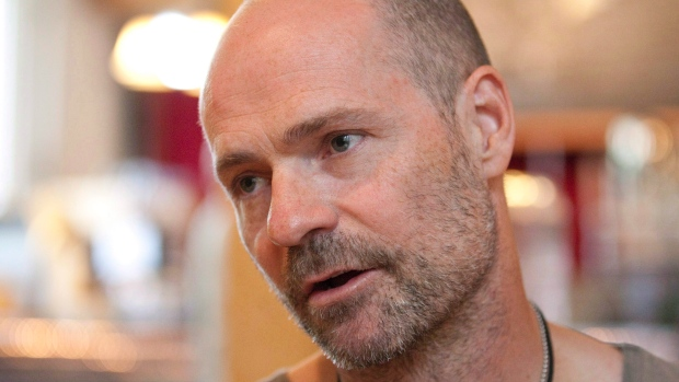 Gord Downie, Tragically Hip singer, has terminal cancer