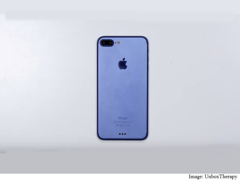 Next iPhone Tipped to Sport 3GB RAM