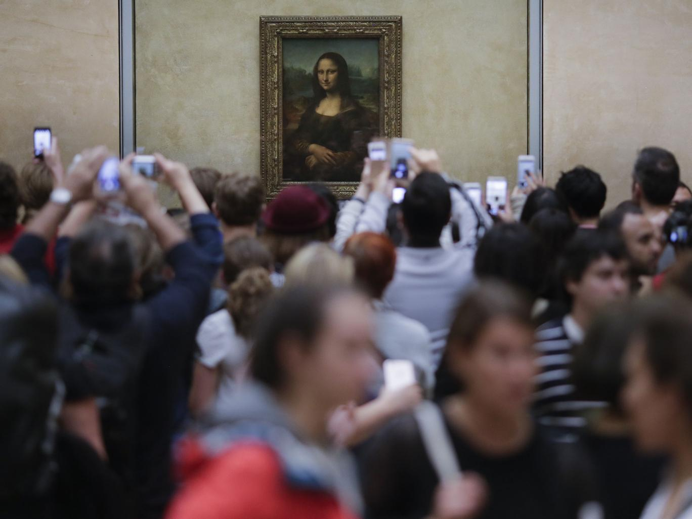 Paris shuts Louvre museum to protect priceless artworks as flood waters rise
