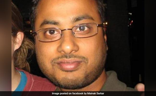 UCLA Gunman Identified As Indian-American Techie Mainak Sarkar