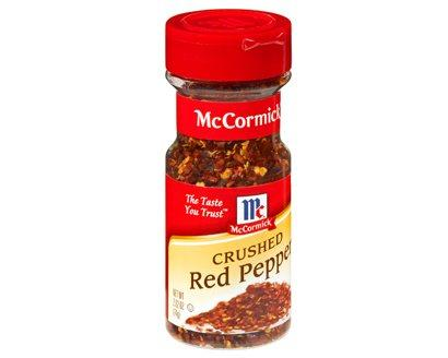 What Are Crushed Red Pepper Flakes?