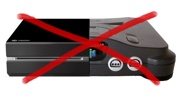 Microsoft formally bans emulators on Xbox, Windows 10 download shops
