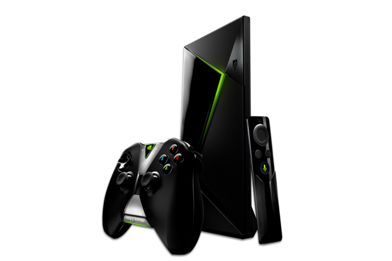 Nvidia Shield TV Review: 'Netflix For Gaming' It's Not, But Casual Gamers May Buy In