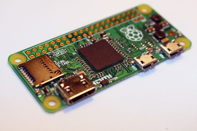 Raspberry Pi sells over 10 million computers