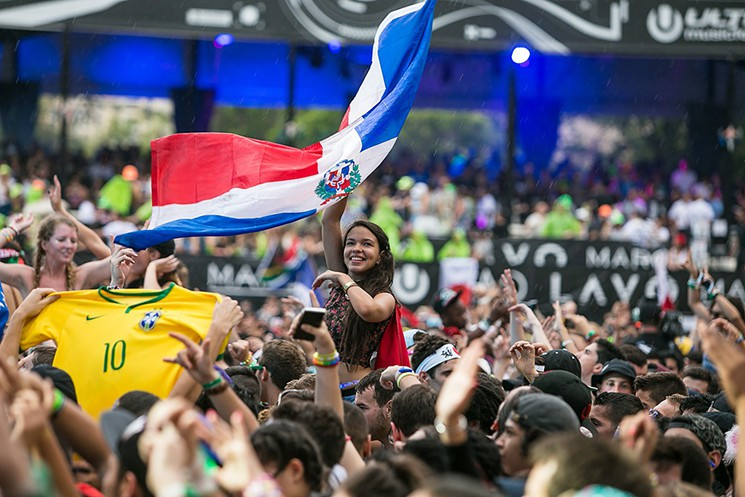 Ultra 2016 Shows Us That Sexual Harassment and Assault Are Still Very Real Issues at Music Festivals